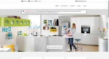 Bentons Kitchens