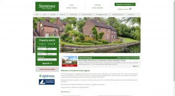 Stentons Estate Agents