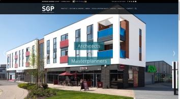 Stephen George & Partners LLP
