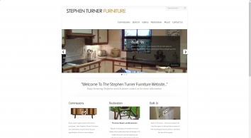 Stephen Turner Furniture Restorers