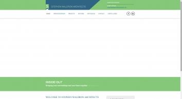 Stephen Waldron Architects