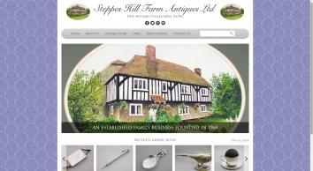 Steppes Hill Farm Antiques