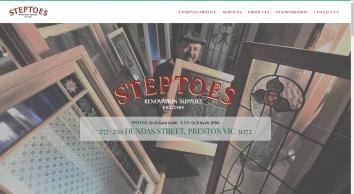 Steptoes Renovation Supplies