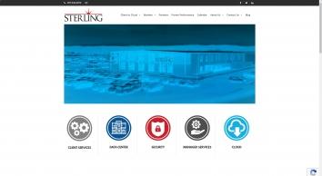 Sterling | Custom Global Mobility Solutions : Sterling