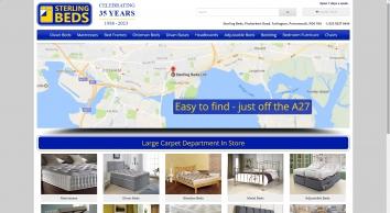 Sterling Beds Ltd