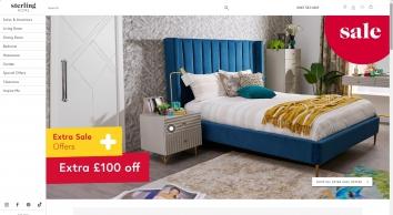 Sterling Homestore Aberdeen