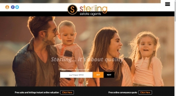 Sterling Estate Agents, Berkhamsted