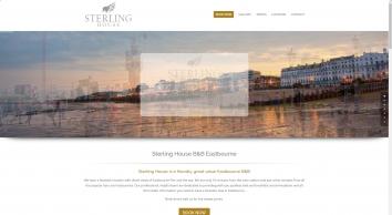 B&B Eastbourne - Sterling House