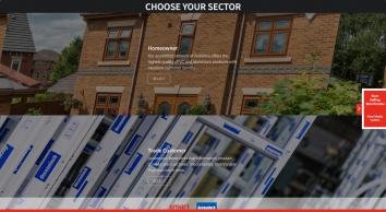 Aluminium Windows UK | Smart Aluminium Windows | Sternfenster