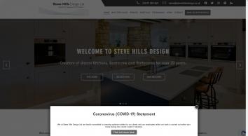 Steve Hills Design