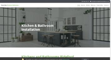 Steve May Kitchens & Bathroom Installer