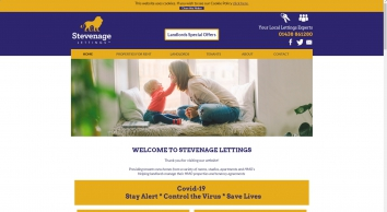 Stevenage Lettings, Stevenage