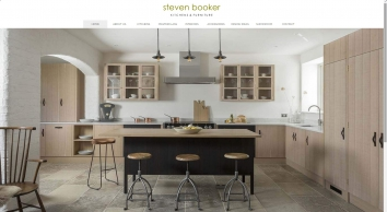 Steven Booker Kitchens & Furniture
