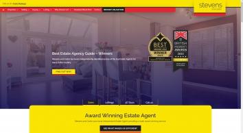 Hailsham Estate Agent. Stevens & Carter Estate Agents