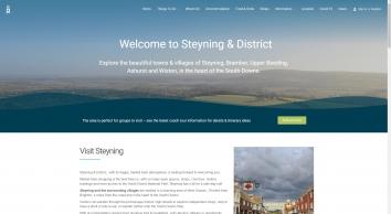 Visit Steyning, Bramber, Beeding, Ashurst & Wiston