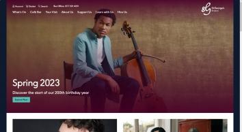 St George\'s Bristol