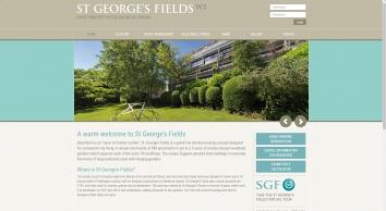 St George\'s Fields