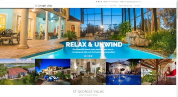 Vacation Rental by Owner -St Georges Villas