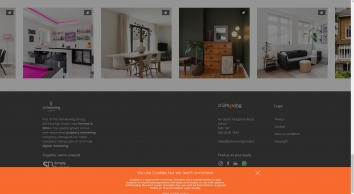 Still Moving London   Award-Winning Property Marketing Specialists
