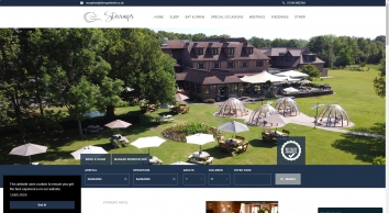 Stirrups Country House Hotel