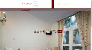 St Joseph Hotel | Earls Court | Official Website