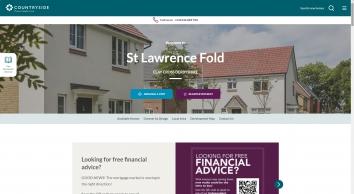 St Lawrence Fold - Claycross, S45