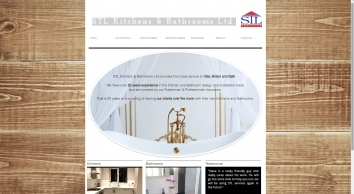 S T L Kitchens & Bathrooms Ltd
