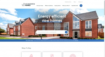 St Modwen Homes
