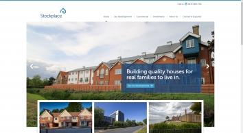 Stockplace Homes Ltd