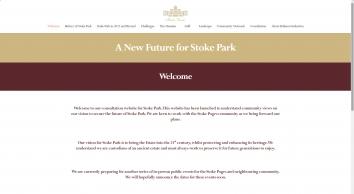 Luxury Hotel, Spa, Golf & Country Club in Buckinghamshire | Stoke Park