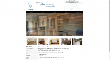 Woodrow\'s Carpentry & Joinery