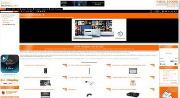 Stone Audio UK Ltd
