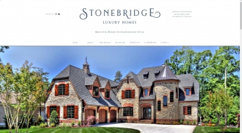 Stonebridge Luxury Homes