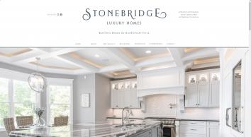 Stonebridge Luxury Homes