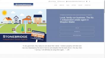 Stonebridge , Shepton Mallet