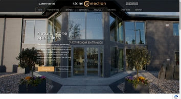 Stone Connection