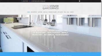Stonecover Kitchens & Bathrooms
