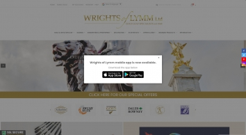 Wrights Of Lymm   Gold Leaf Specialists