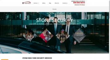 Private Event Security Guard Companies in NYC - Stone Security Services
