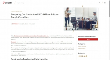 Stone Temple Consulting