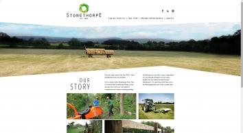Stonethorpe Landscapes