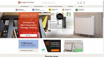 Storage Heaters Direct