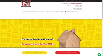 Store Safe
