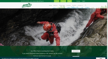 Storey Arms Outdoor Education Centre