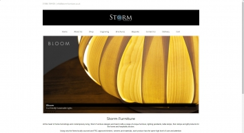 Storm Furniture Ltd