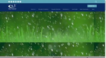 Rain Water Harvesting Systems   Stormsaver
