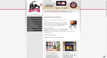Stove Experience