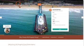 St Quintin Property Group LTD, Ferndown