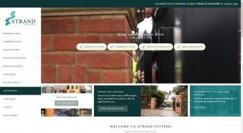 Strand Systems Ltd