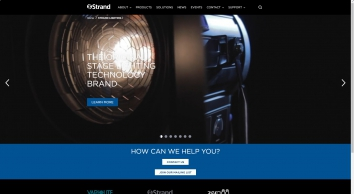 Strand Lighting - A Philips Group Brand   Strand Lighting - A Philips Group Brand